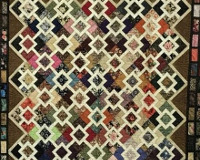 Ladies of the Lakes Quilters' Guild Quilt Show and Sale - Wolfeboro, NH