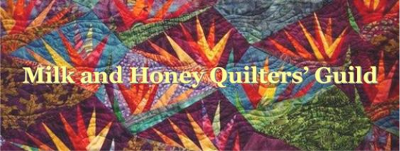 Milk and Honey Quilters Guild