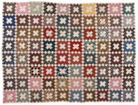 Pieces of American History: Connecticut Quilts
