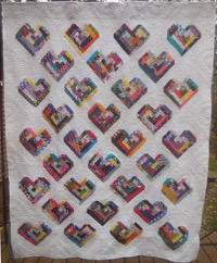 BUCC Quilt Show & Sale with Sewing Tag Sale - Belchertown, MA