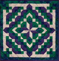 Billings Farm & Museum's 34th Annual Quilt Exhibition - Woodstock, VT