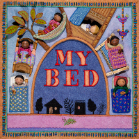 Salley Mavor: My Bed