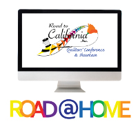 Road to California Presents Road@Home - Online
